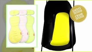 "Meeno Babies ""Cool Mee"" Seat Liners"