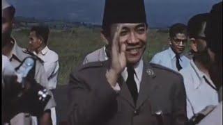 Download Untuk Paduka yang Mulia Soekarno - Indonesia Song About Soekarno