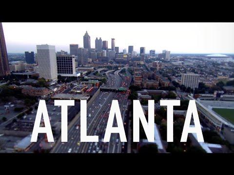 Atlanta Super Bowl Official Bid Committee Video