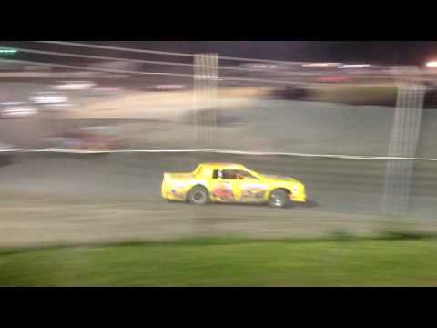 Factory Stock Superbowl Speedway 5-6-17