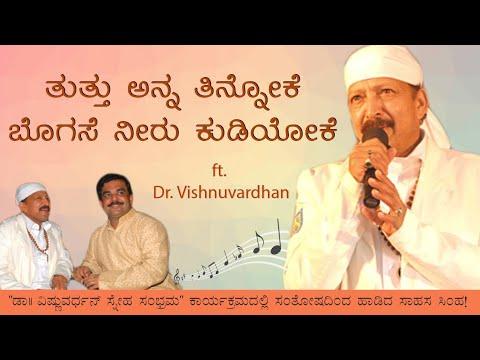 SAHASA SIMHA Dr. VISHNUVARDHAN 2016 Calender In LION BOYSVishnuvardhan Kannada Actor With Lion
