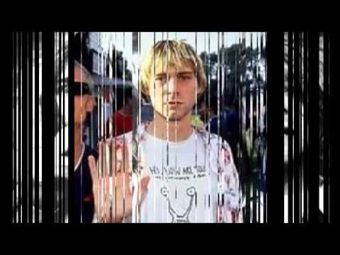 Kurt cobain-Pixies Where is my mind