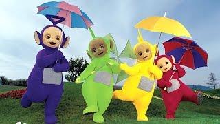 Телепузики: Веселые друзья! - Развивающий фильм для детей на русском языке [VHS-rip]