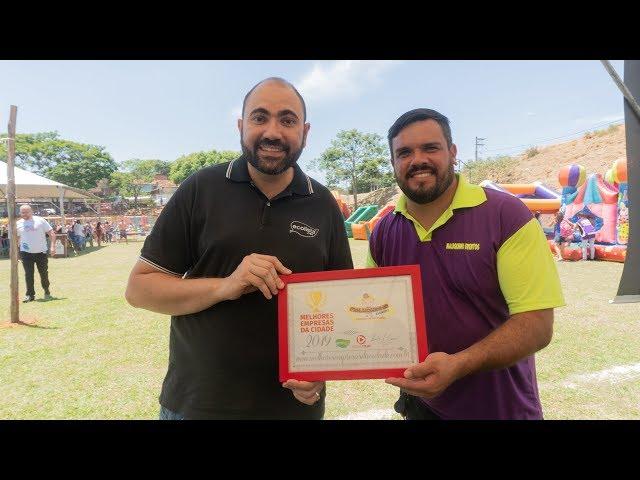 #EcolistaSJC - Melhores Empresas da Cidade 2019 - Maluquinho Eventos