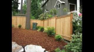 Seattle Fence Builders  | 206-453-6088 | Fence Builders In Seattle