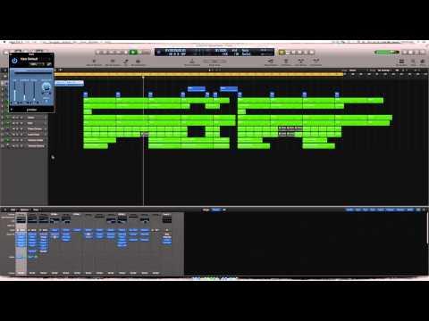 By Your Side Instrumental Jadakiss (Remake) Logic Pro X