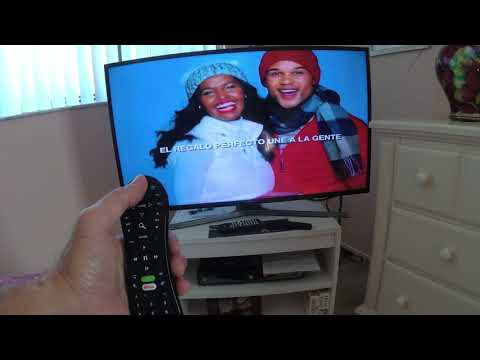 Blue Stream Cable How To Delete A Channel Or Channels
