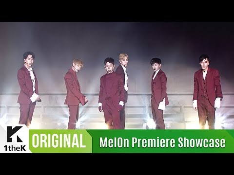 [MelOn Premiere Showcase] JBJ_Say my name