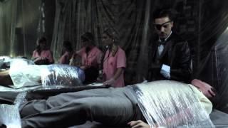 Miss Caffeina - Venimos (Videoclip oficial) con Natalia Lafo...