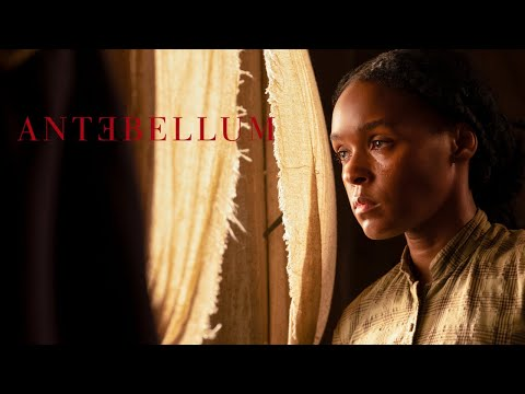 ANTEBELLUM | Finalni trailer | 2020