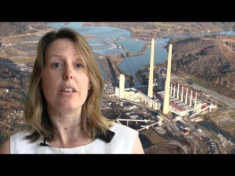 Global Warming: Greens vs Nuclear -