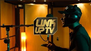 Taze - Behind Barz | Prod. by #Brigade | Link Up TV
