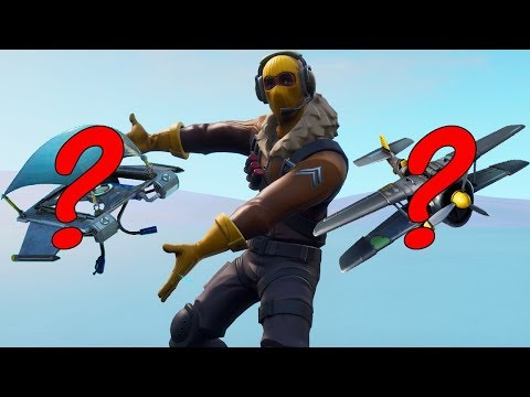 The WORST thing in Fortnite right now!?