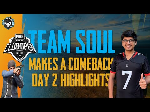 Team SouL Makes a Comeback! | PMCO 2019 Fall South Asia Finals Day 2 | Recap and Highlights
