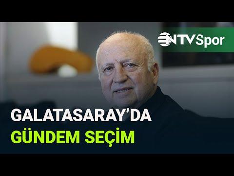 Işın Çelebi, Galatasaray başkan adaylığından çekildi!