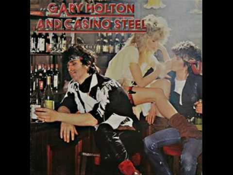 Gary Holton & Casino Steel - Gary's Song