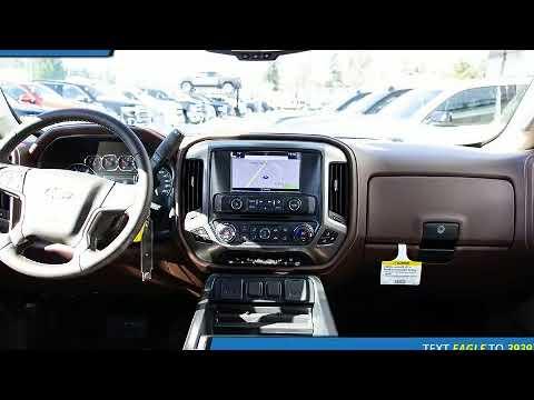 2019 Chevrolet Silverado 3500HD in Coquitlam, BC V3E 1K9