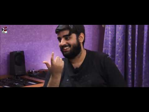 SEZ - TALKING ABOUT HOW HE PRODUCED THE BEAT OF 'MERE GULLY MEIN' BY RAAJ JONES
