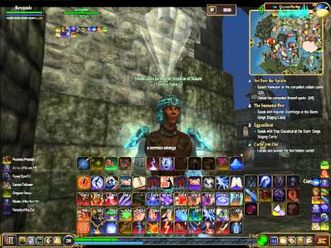 Everquest 2 – Gameplay