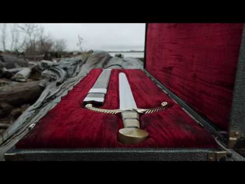 """Once Upon A Time 6x21  6x22 Henry Mirror and Sword """" Season 6 Episode 21 & 22"""