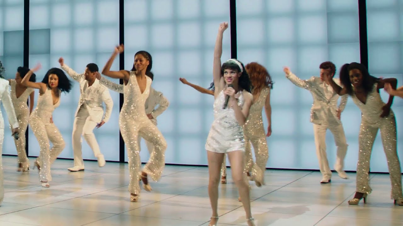 SUMMER: The Donna Summer Musical (Video Montage)