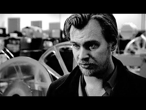 Christopher Nolan  on perceptual & character distortion in Memento 2000.
