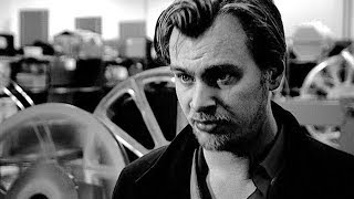 Christopher Nolan On Character & Perceptual Distortion In