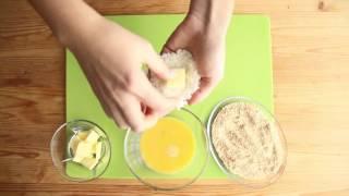 Онедио Кухня - Жареные рисовые шарики