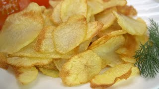 Перед такой картошечкой мало кто устоит Моментальная ОБАЛДЕННО вкусная картошка на гарнир