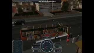 Bus Simulator 2008 Demo