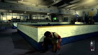 Max Payne 3 MAXED out DX11 Ultra HD Gameplay 2560x1440