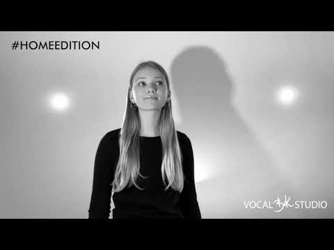 Memories, Ajda Kokot, COVER (#homeedition) by VOCAL BK STUDIO - (Official Video)
