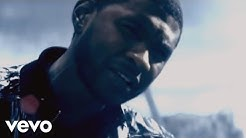 Usher - Moving Mountains (Official Video)