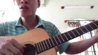 Con trong cay chua guitar solo