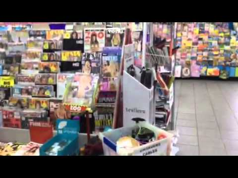 Clayton Newsagency - gifts