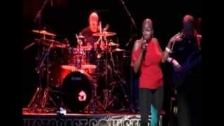 WESTCOAST SOULSTARS - BACK TOGETHER AGAIN @ London Indigo2