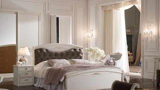 Итальянская спальня Portofino Bianco фабрики SAN MICHELE(, 2015-07-28T06:04:47.000Z)