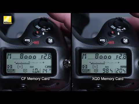 Sony-XQD-G-Series-Memory-Card-Speed-Performance-Test