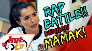 Amelia Henderson Rap Battle Dengan Mamak!