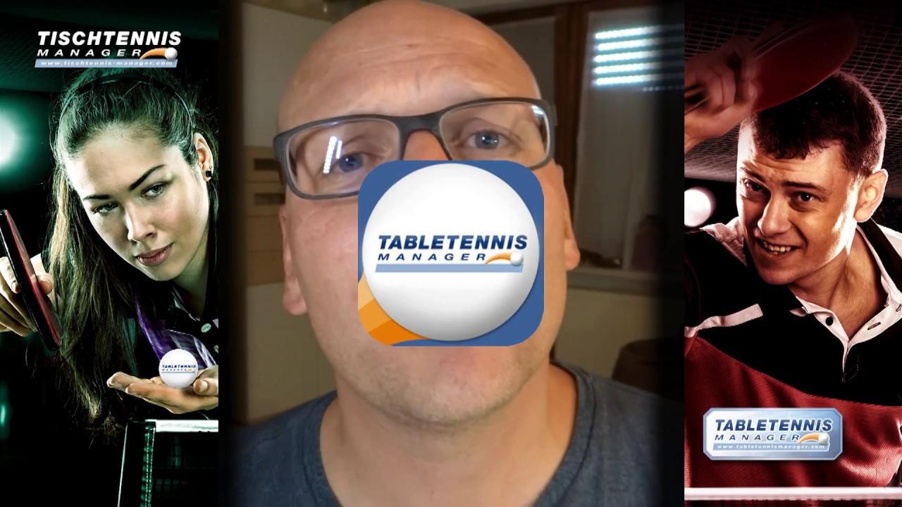 Tischtennis Game