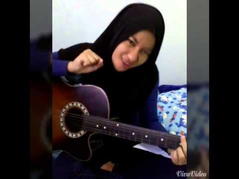Sayap pelindungmu - the overtunes (cover) acoustic