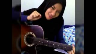 Sayap pelindungmu - the overtunes (cover) acoustic