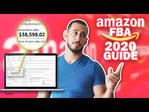 How To Sell On Amazon For Beginners Step By Step 2020 Guide!