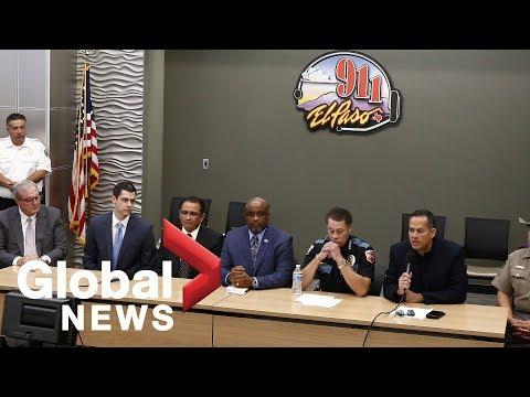 El Paso Shooting Being Treated As Domestic Terror Case: Attorney