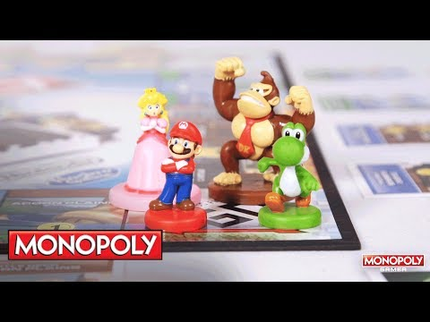 'Monopoly Gamer' How To Video - Hasbro Gaming