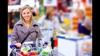 видео Как заставить магазин продать товар по цене, указанной в ценнике?