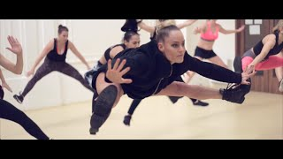 JUNE WORKSHOPS BY ANET ANTOSOVA - Dancehall & Twerk/ Czech republic