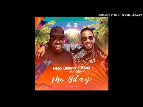 Dj Helio Baiano & Biura (Zona 5) feat. Rui Orlando - Mo Bday (Audio Official) [2K18]