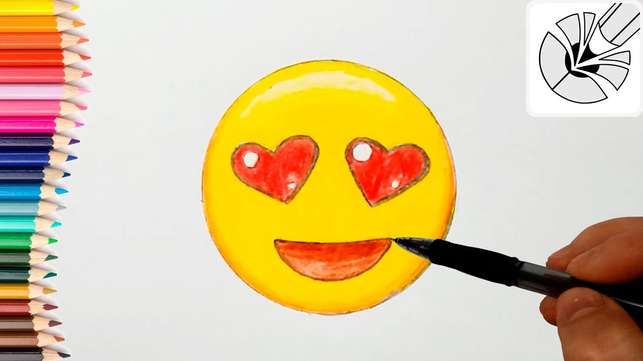 Emoji Coloring Pages | 720x1280