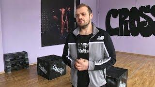 Учасник шоу «Зважені та щасливі» Володимир Однорог розповів, як не набрати зайвих кілограмів